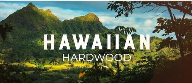 Waimanalo Wood