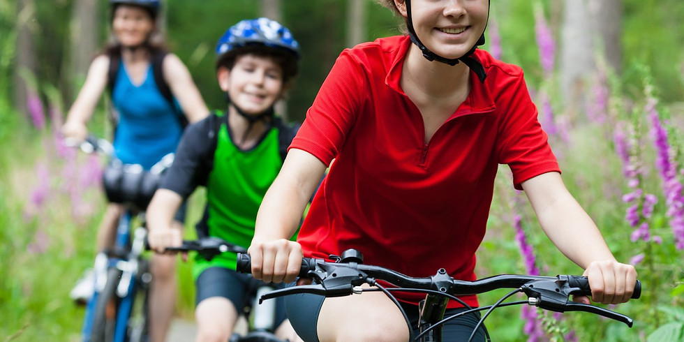 Kids' Bicycle Safety Day