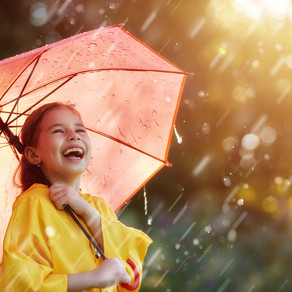 Why Does Rain Smell So Good?