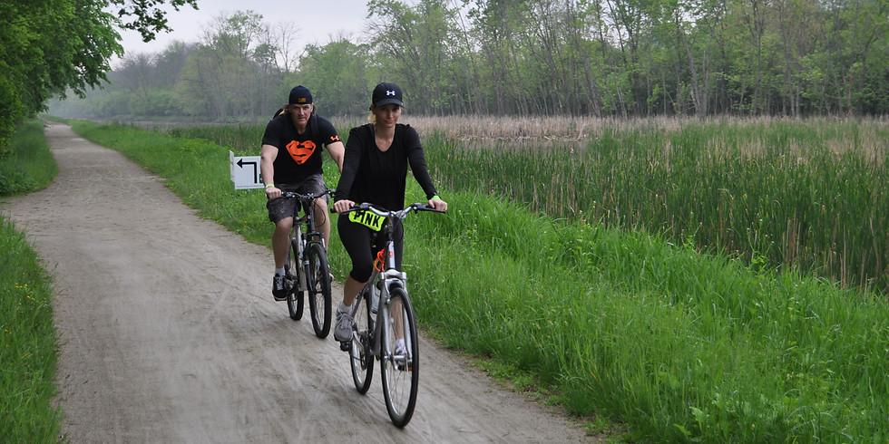 Back to School Bike Ride