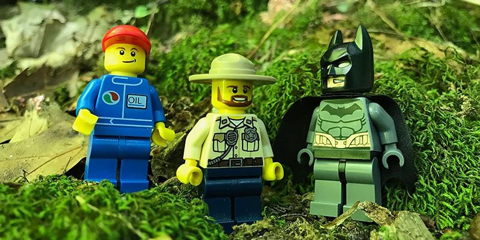 LEGO Gone Wild