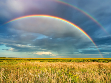 Colorful Connections: The Science Behind Rainbows