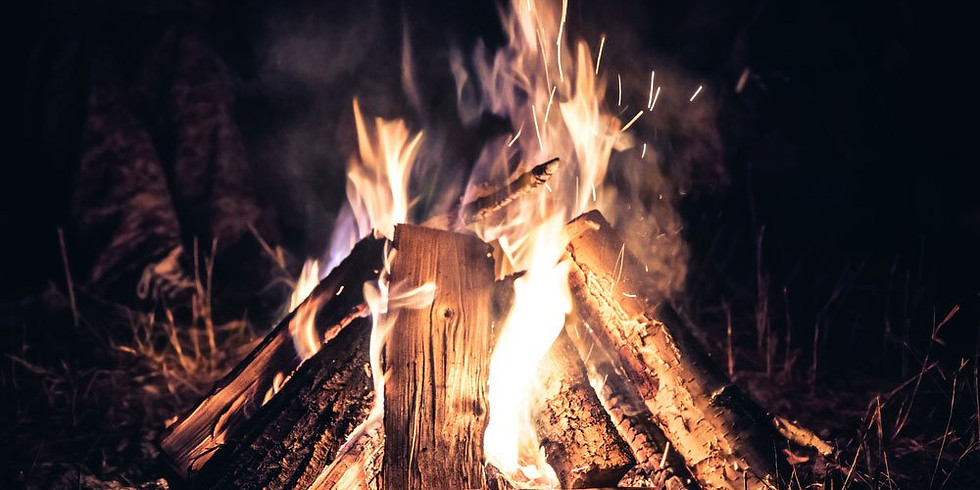 Caroling Campfire
