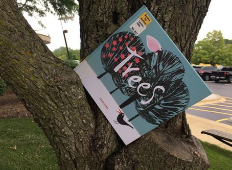 Naturalist Sara's Book Pick: 'Trees'