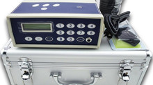 about SPA detoxifying machine