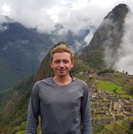 Machu Picchu au Pérou 2018