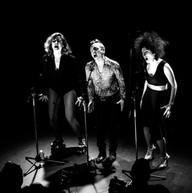 Concert Room avec Caroline Ferrus et Julie Delaunay 2017