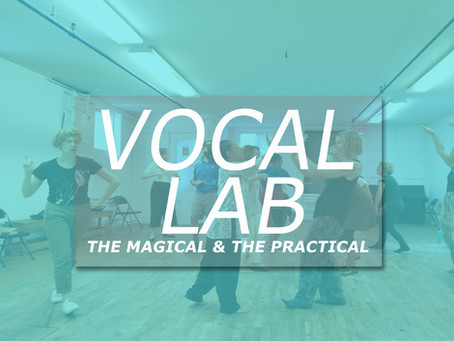 Workshop «The magical and the practical » avec Onome à New-York City