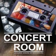 Affiche du spectacle Concert Room 2016