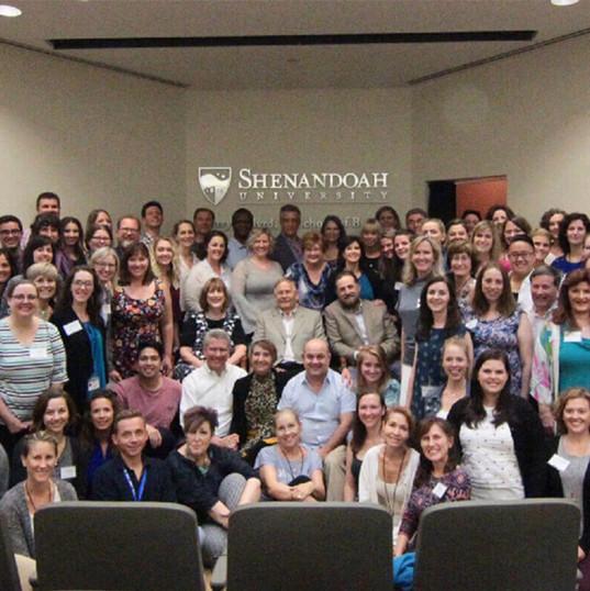 CCM institute 2019 (VA-USA)