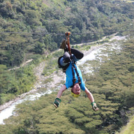 Inca Jungle Trail au Pérou 2018
