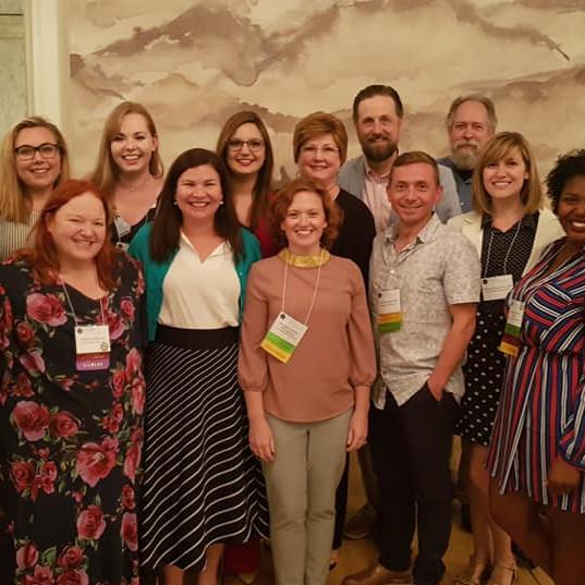Voice foundation symposium 2019 à Philadelphie (USA)
