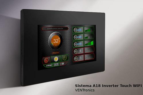Sistema A18 Inverter