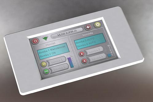 Controlador CLP8x11