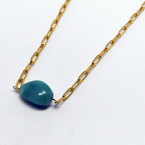 Collier ASTEROIDE