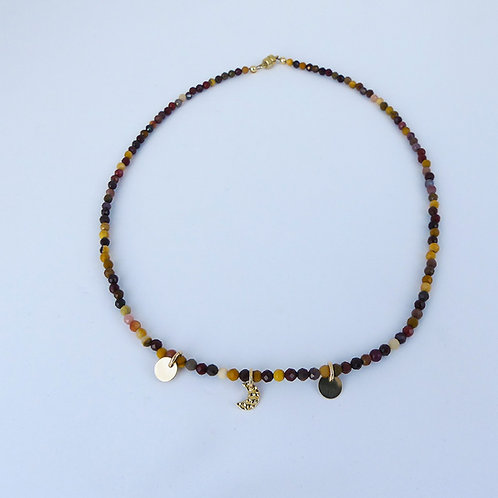 Collier RESILIENCE
