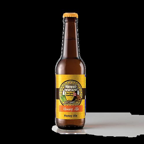 Honey Ale  (6 pack)