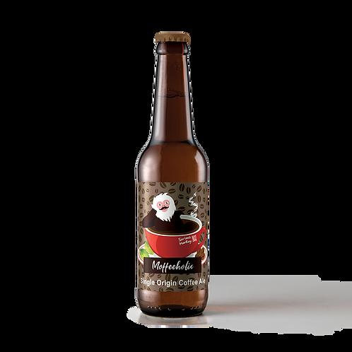 Moffeeholic - 英式老猴咖啡 (6 pack)