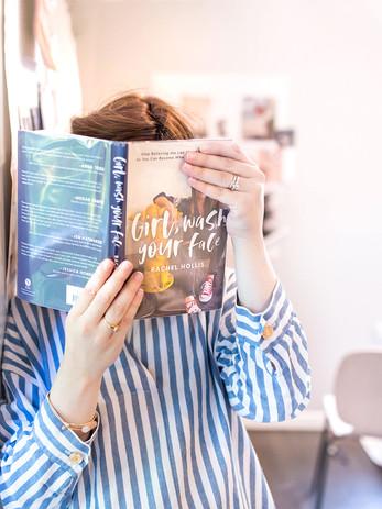 Must-Read Books for Female Entrepreneurs