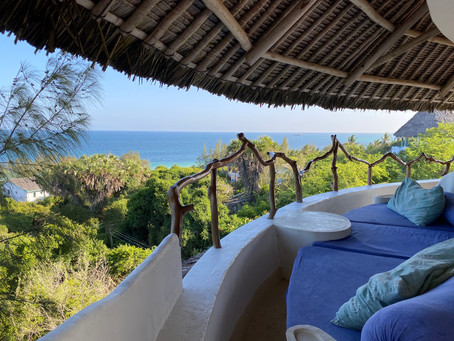 Wellness in Watamu! Why the Kenyan Coast is the perfect place for some time out
