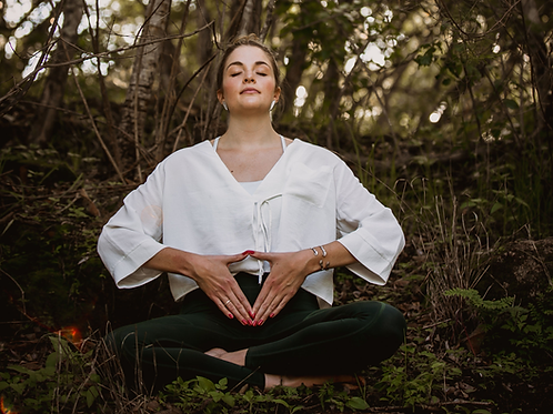 Rest & Relaxation Meditation