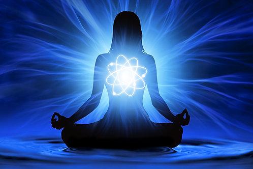 Healing & Positivity Meditation