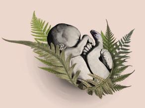 Journeying through a yogic pregnancy