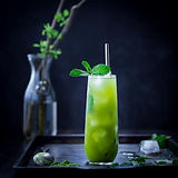 Matcha Mint Tea Recipe.jfif