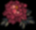 flor bordado