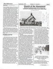 Church History P.1
