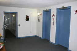 Elevator Lobby Main