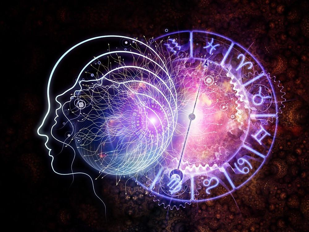 астро-ароматерапия