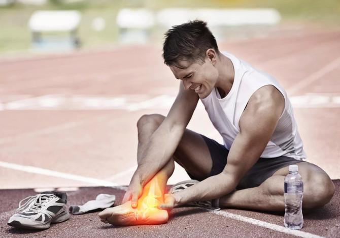 Ароматерапия и спорт