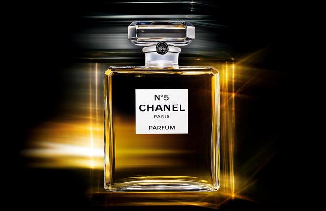 Жизнь в стиле Chanel