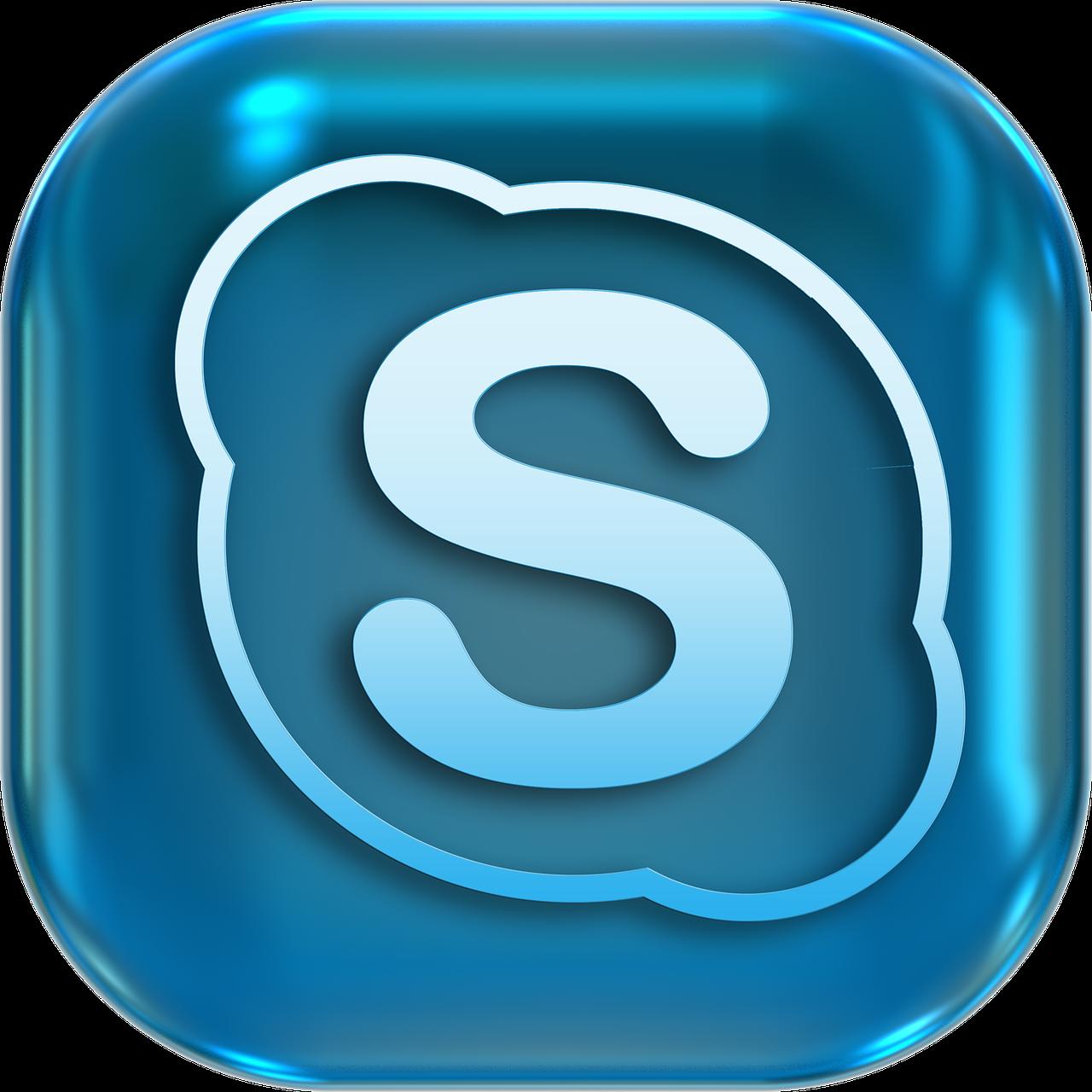 Консультации по Skype