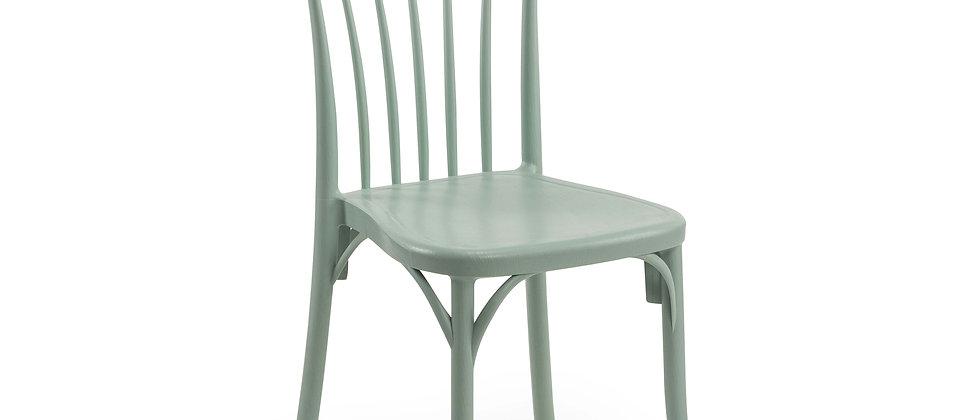 כסא דגם גפן צבע מנטה