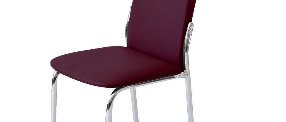 כסא דגם נרקיס צבע שזיף