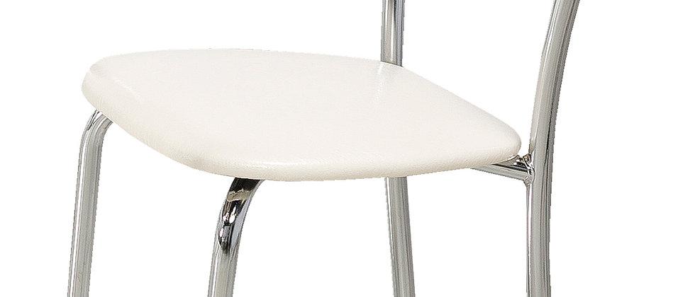 כיסא דגם כנרת צבע טבעי בהיר