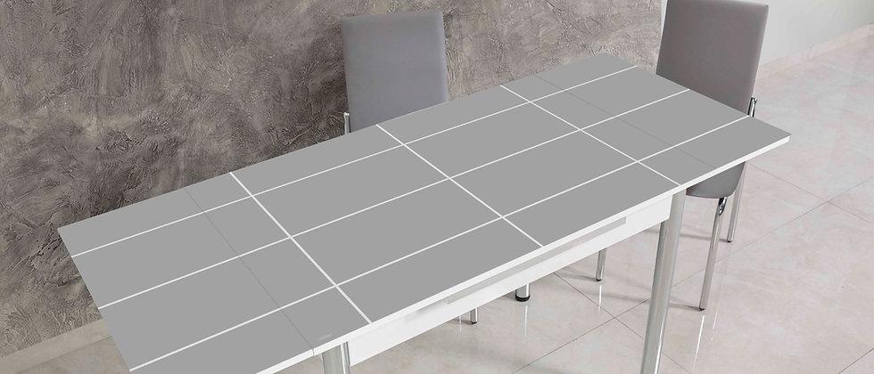 שולחן דגם דומינו