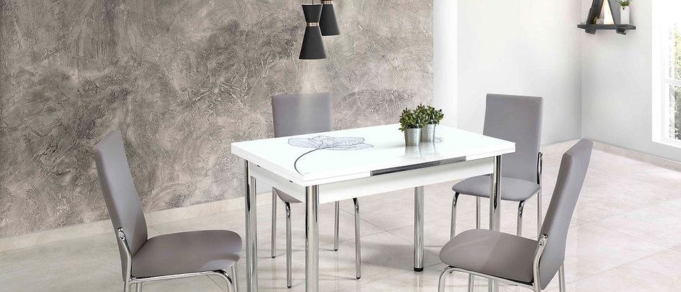 שולחן דגם סביון