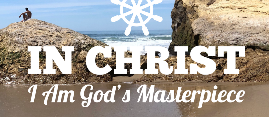30 Days of Identity: I Am God's Masterpiece