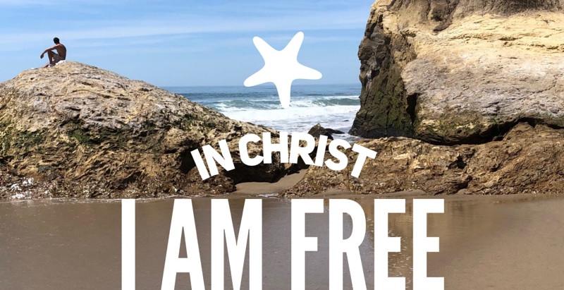 30 Days of Identity: I Am Free