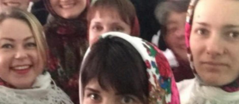 A Little Gem from Olga