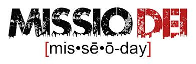 Thoughts on the Missio Dei