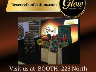 Visit our booth at the Winter Fancy Foods Show