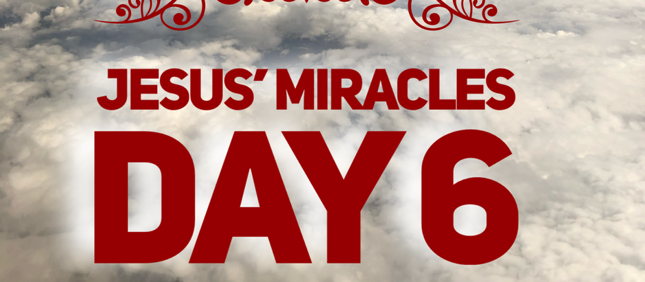 38 Days of Miracles: Right Truth Wrong Time