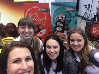 Highlights from the Sweets & Snacks Expo