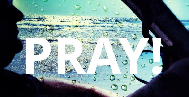 A Few Thoughts on Prayer