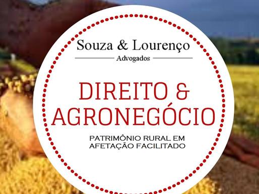 Série: Direito e Agronegócios