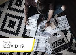 Covid-19 - SUSPENSÃO PAGAMENTO DE DÍVIDA BANCÁRIA - Caso Fortuito ou Força Maior